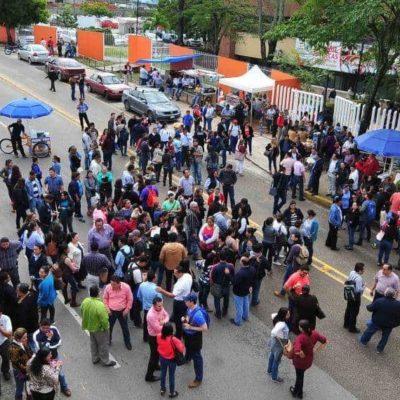 AGENDA DE LA CRISIS: Difunden en redes hora y sitio de protestas diversas en Tabasco; tome precauciones