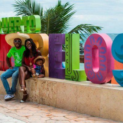 Tendrá Puerto Morelos su plataforma digital
