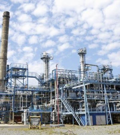 Hay ya interesados en construir refinería en Tabasco; gabinete energético reunió a empresarios del sector