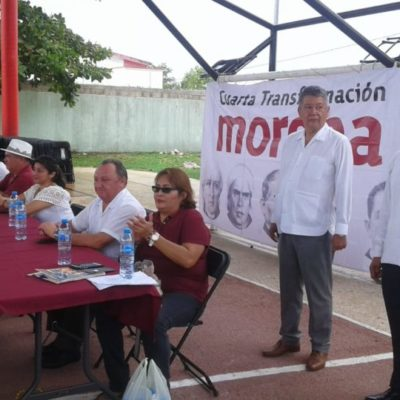 Justifican regidores morenistas prórroga a la concesión del transporte porque así evitaron la llegada a Cancún de otras empresas como ADO y Tena