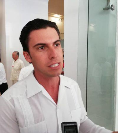 Rechaza Remberto tener interés personal en renovar concesiones de transporte en Cancún