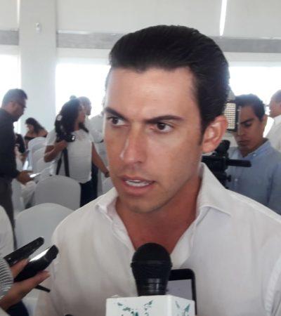 Rechaza Remberto Estrada impedimento para continuar con proceso del anteproyecto de PDU
