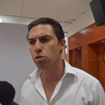 Niega Alcalde aprobación del PDU de Cancún a 'puerta cerrada'; el tema del transporte, en proceso legal, dice