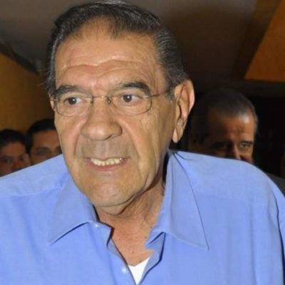 Fallece Javier Usabiaga, conocido como 'El rey del ajo' y ex titular de la Sagarpa en el sexenio de Fox