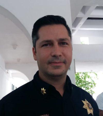 SALE RODRIGO ALCÁZAR A 12 DÍAS DE DEJAR EL CARGO: Destituyen a director de Tránsito de Benito Juárez