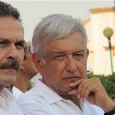 Será Octavio Romero director de Pemex pese a no contar con cédula profesional, dicen AMLO y Nahle