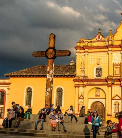 Es Tren Maya oportunidad sin precedentes para la IP en Chiapas, dicen hoteleros de San Cristóbal
