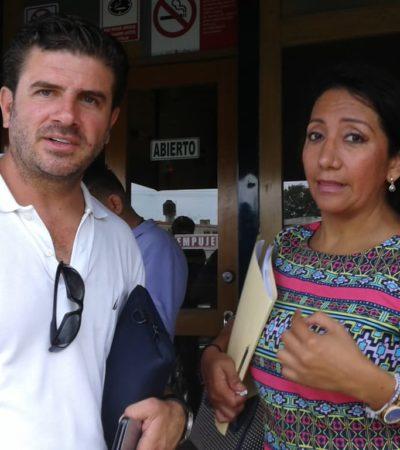 ALERTA POR ROBOS EN BANCOS: Surge nuevo caso de sustracción de dinero, otra vez en Banco Santander en Cancún