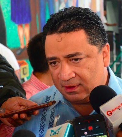 Necesaria la baja del IVA para incentivar la economía del estado: Martínez Arcila