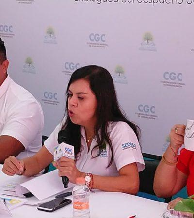 AMPLÍAN INFORME DE CARLOS: Hacinamiento, principal problema de Quintana Roo, reconoce Sedeso