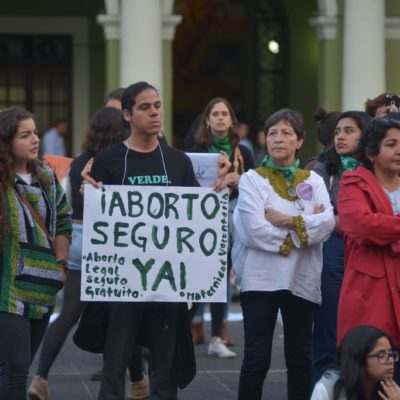 Exigen aborto legal y seguro en Veracruz; es un derecho aun sin denuncia por violación