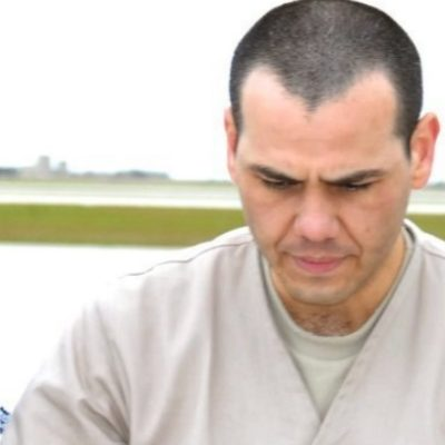 Cumple sentencia en EU y sale de prisión Serafín Zambada, hijo menor de 'El Mayo'
