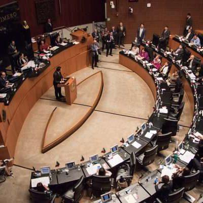 Va Morena por revocación de mandato para todos los puestos de elección; PAN por eliminación de fuero