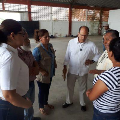 Pide Solalinde la destitución del titular del INM en Veracruz por agresión a migrantes