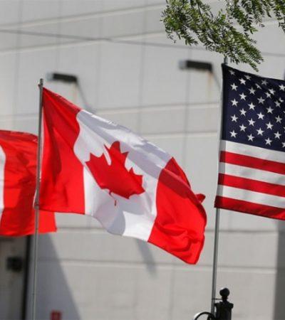 Listo México para pactar con EU si Canadá no logra acuerdo sobre TLCAN, dice Ildefonso Guajardo