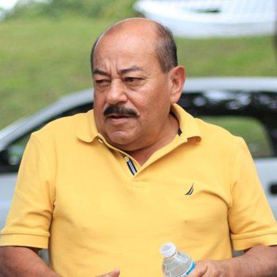 Revuelo por inasistencia del coordinador parlamentario del PRD al Congreso de Tabasco; viralizan video donde se le ve paseando en Cancún