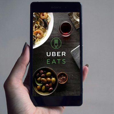 Canirac promueve la entrada de Uber Eats en Cancún