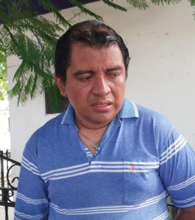 Ex docente de la Uqroo en Cozumel denuncia falta de finiquito
