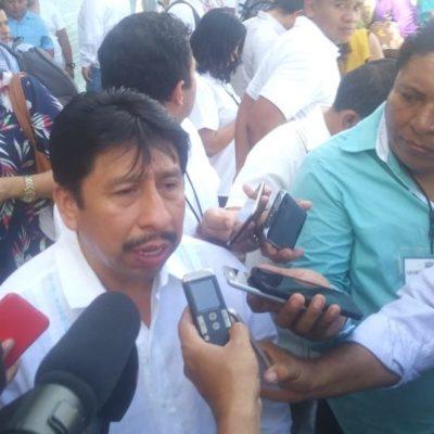 Para Víctor Mas, mejorar la seguridad será el mayor reto en Tulum