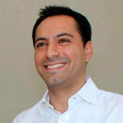 Presenta Mauricio Vila su equipo de transición en Yucatán; pide invitar a observadores ciudadanos