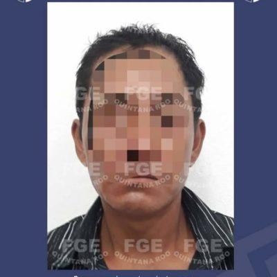Vinculan a proceso a presunto violador de una niña en Cozumel