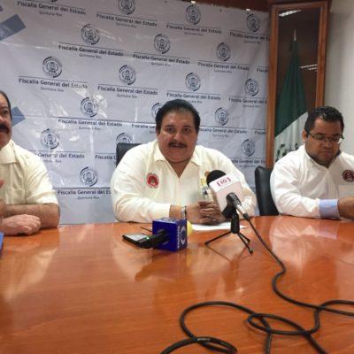 CAPTURAN A PRESUNTO ASESINO DE CAMARÓGRAFO: Anuncia Fiscal detención del probable responsable de la doble ejecución en la SM 29 de Cancún