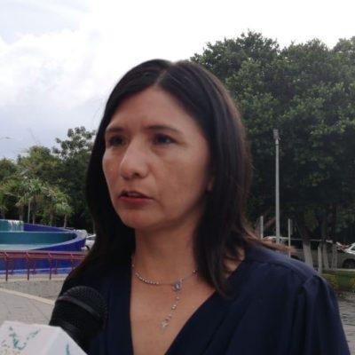 Determina Juzgado no vinculación a proceso a Mayra San Román Carrillo Medina tras acusación por presunta manipulación de listado nominal