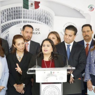 ¿IVA DE 8% PARA QUINTANA ROO? Senadores del PAN presentan proyecto para reformar la Ley del Impuesto al Valor Agregado en zonas fronterizas