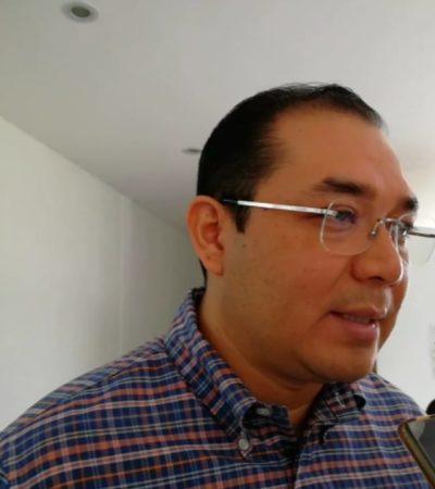 No hay elementos de gravedad que impidan que el rector de la Uqroo, Ángel Rivero Palomo, concluya su periodo, dice  Jaime Ortegón, académico