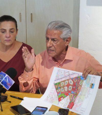 Tribunal de Justicia Administrativa frena actualización del PDU de Cancún, asegura Tulio Arroyo