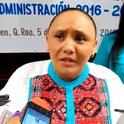 Se defiende Cristina de publicaciones que califica de 'dolosas' por adquisición de propiedad de más de 2 mdp en Mérida