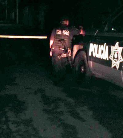 Encuentran a un hombre descuartizado y embolsado en la colonia Nicté-Ha de Playa del Carmen; suman 54 ejecuciones en 2018