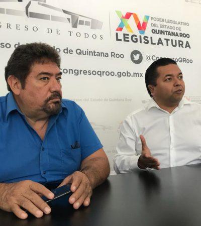 """""""ES UNA REALIDAD QUE HAY MUCHAS QUEJAS"""": Exhorta Morena al Congreso local a revertir concesión de transporte público en Cancún"""