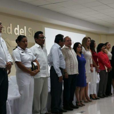 Realizan foro para combatir la trata de personas; Cancún se encuentra entre los seis destinos turísticos con mayor número de casos de este delito