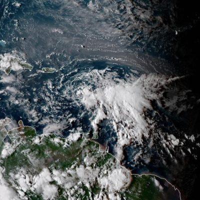 La tormenta tropical 'Isaac' pierde intensidad de manera gradual
