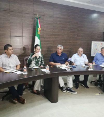 PIDEN NO BLOQUEAR LA CIUDAD COMO EN EL CASO TAJAMAR: Empresarios demandan publicación del PDU de Cancún