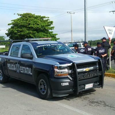 Emite CDHQROO medida precautoria a la Subsecretaría de Ejecución y Penas tras operativo implementado por Seguridad Pública en el Cereso de Chetumal