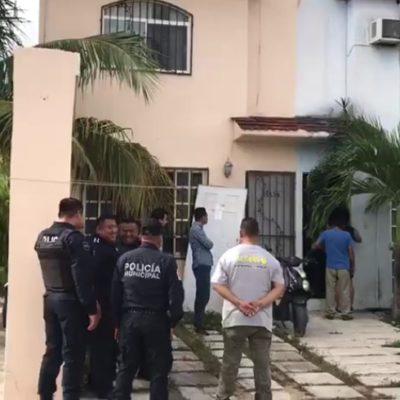 Desalojan de su vivienda a la activista Katherine Ender por un presunto litigio civil
