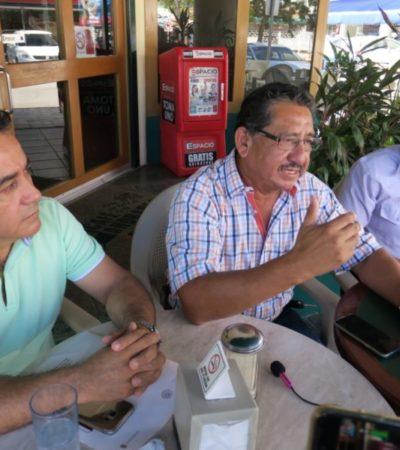 """La asociación """"Maestros por México"""" aprueba el posible regreso de Elba Esther Gordillo para dirigir la SNTE"""