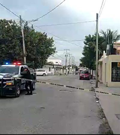 TRES EJECUTADOS MÁS PARA EMPEZAR EL LUNES: Hallan dos cadáveres 'ensabanados' en la SM 65 y otro más presuntamente descuartizado en la SM 75