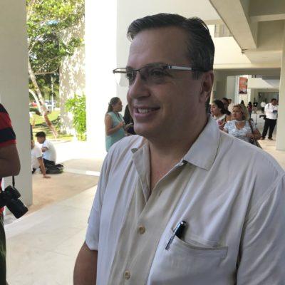 Afirma Luis Alegre que el Tren Maya sí dejará beneficios en Chetumal