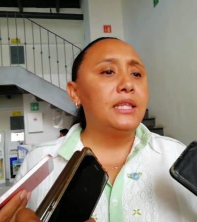 Aclara Cristina Torres que uso de recursos recaudados del fideicomiso de Derecho al Saneamiento Ambiental es transparente