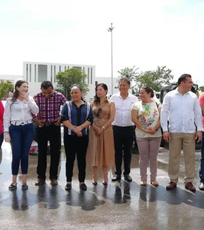 NO VA CRISTINA TORRES COMO REGIDORA: Anuncia la Alcaldesa y ex candidata de Solidaridad que Samaria Angulo ocupará su lugar en el Cabildo