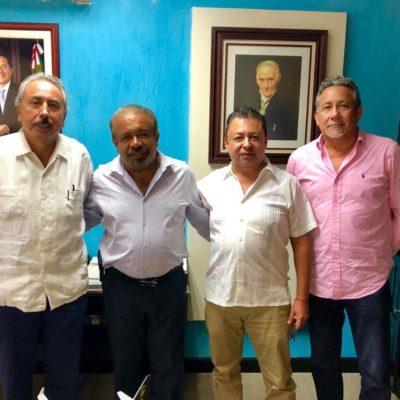 Designan a Jorge Pérez Pérez como director de Comunicaciones y Transportes en sustitución de Alejandro Ramos