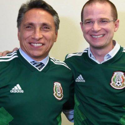 Anula Tribunal triunfo del ex futbolista Manuel Negrete en Coyoacán