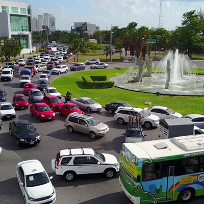 LA ESTRATEGIA DE SEGURIDAD DE LA NUEVA LEY DE MOVILIDAD: Con tecnología de punta y nueva reglamentación, buscan enfrentar al crimen y facilitar rastreo de autos y motocicletas implicados en delitos