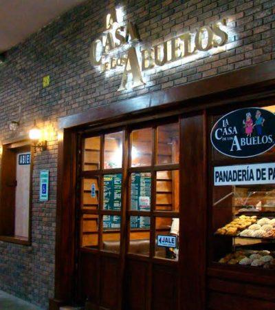 ASALTO EN CANCÚN: Despojan de medio millón de pesos a contadora de 'La Casa de los Abuelos'