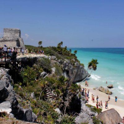 Empresarios confían en que el nuevo gobierno federal no recorte presupuesto para la promoción turística del Caribe