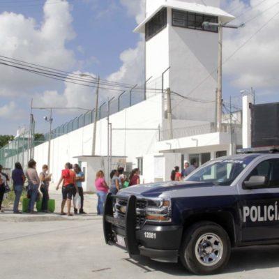 Prevén la construcción de un Cereso en Puerto Morelos que sustituya a la cárcel de Cancún