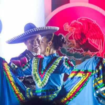 Policía prepara operativos para la celebración del Grito de Independencia en la zona hotelera de Cancún
